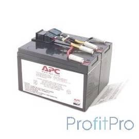 APC RBC48 Батарея для SUA750I