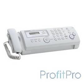 Panasonic KX-FP207RU термоплёнка, АОН, память 50 ном., до 28 стр.,автоподатчик 10 л., спикерфон