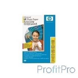 Q8692A HP Глянцевая фотобумага 10х15 см без полей, 100 листов, 250 г/м2