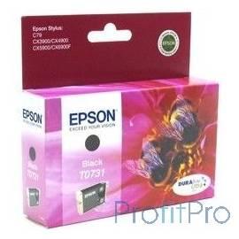 EPSON C13T10514A10 /C13T07314A10 Epson картридж C79/CX3900/CX4900/CX5900 (черный) (cons ink)