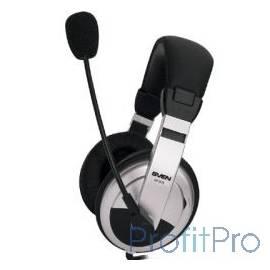 SVEN AP-875 Наушники с микрофоном, регулятором громкости