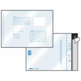 Пакет почтовый C4, UltraPac, 229*324мм, полиэтилен, отр. лента, 70мкм
