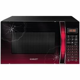 Микроволновая печь Scarlett SC-MW9020S04D, 20л, электронное управление