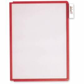 Демо-панель A4 Durable, красная