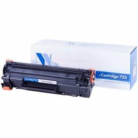 Картридж совм. NV Print 725 черный для Canon LBP 6000/6000B/HP LJ Р1102/Р1102W (1600стр)