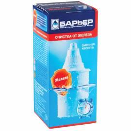 Картридж для фильтра Барьер 7 (для воды с повыш. содержанием железа)