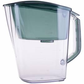 """Кувшин-фильтр для воды Барьер """"Гранд"""" малахит, с картриджем, 3,6л"""