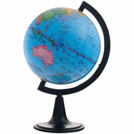 Глобус политический Глобусный мир, 15см, на круглой подставке