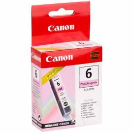 Картридж ориг. Canon BCI-6PM фото-пурпурный для Canon PIXMA iP-6000/8500/Pro 9000