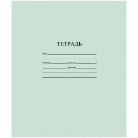 Тетрадь 12л., линия КФОБ