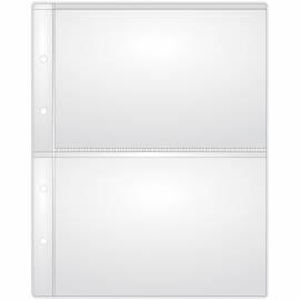 "Лист для альбома OfficeSpace ""Optima"" на 2 боны 185*120, 120мкм"