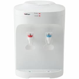 Кулер для воды настольный HotFrost D120F, без охлаждения воды, белый