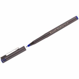 Ручка-роллер Luxor синяя, 0,7мм, одноразовая