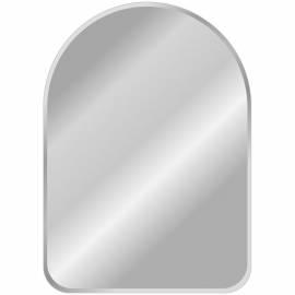 Зеркало настенное арка, 500*700, фацет