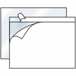 Пакет почтовый C4, KurtStrip, 310*230мм, полиэтилен, отр. лента