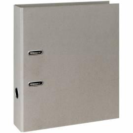 Папка-регистратор OfficeSpace, 70мм, картон