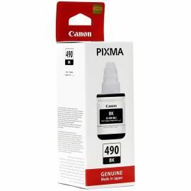 Картридж ориг. Canon GI-490BK Black черный для PIXMA G1400/2400/3400 (6000стр)