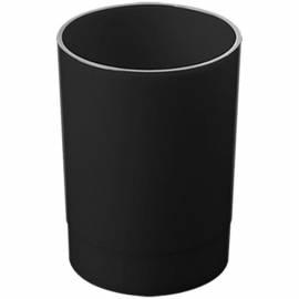 """Подставка-стакан Стамм """"Офис"""", черный"""