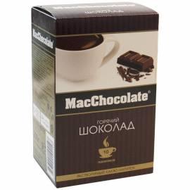 Какао-напиток MacChocolate, 10 пакетиков*20г